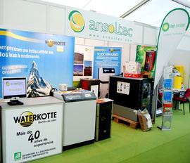 Expoenergía 2010 en Langreo