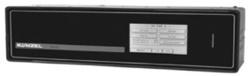 Regulación electrónica TS 614